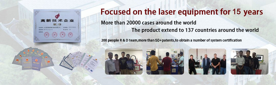 producent maszyn laserowych do cięcia laserem - LEIMING LASER
